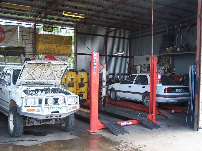 Inglewood auto Centre, 100 Albert, Inglewood QLD 4387