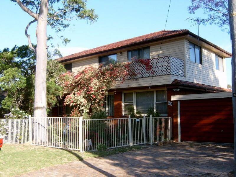8a Page St, Ashbury NSW 2193