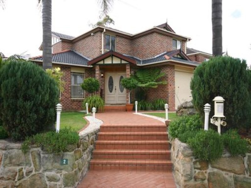2 Marlock Place, Alfords Point NSW 2234