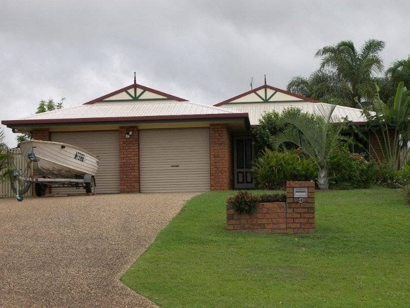 4 Coleman Cres, Adelaide Park QLD 4703
