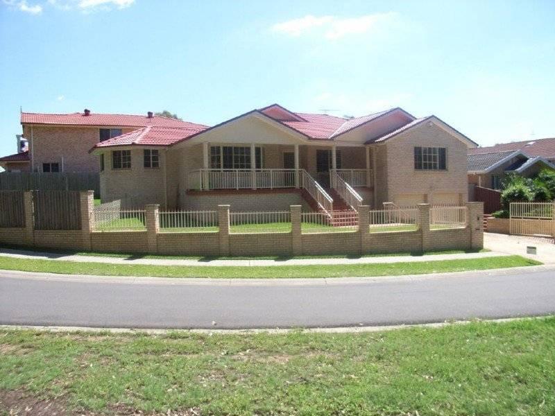12a Clarevale St, Abbotsbury NSW 2176