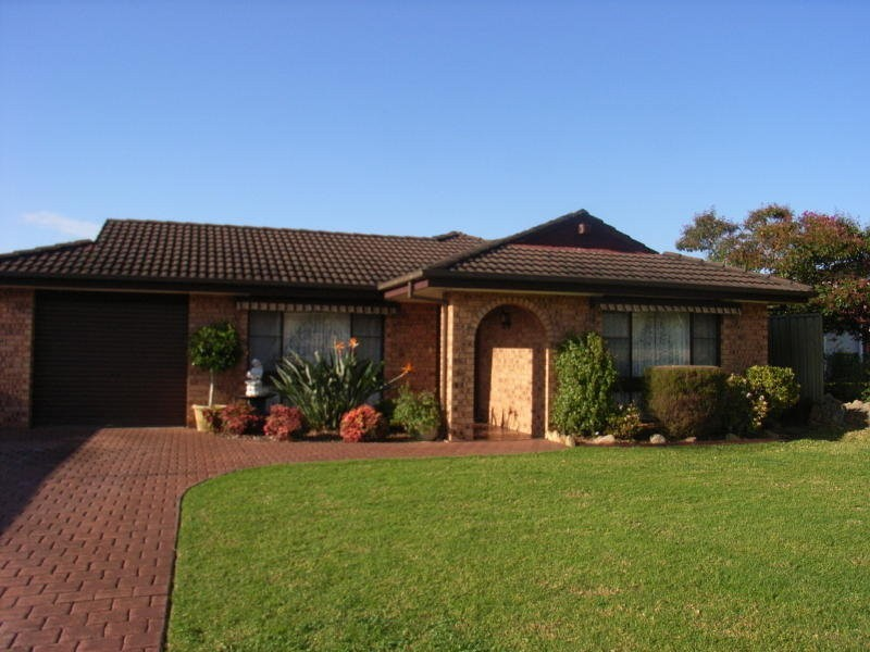 4 Usher Close, Abbotsbury NSW 2176