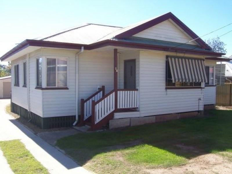 47 ELIZABETH, Acacia Ridge QLD 4110