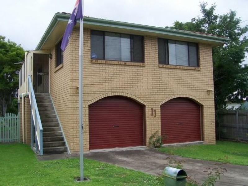 11 SUSSEX, Acacia Ridge QLD 4110