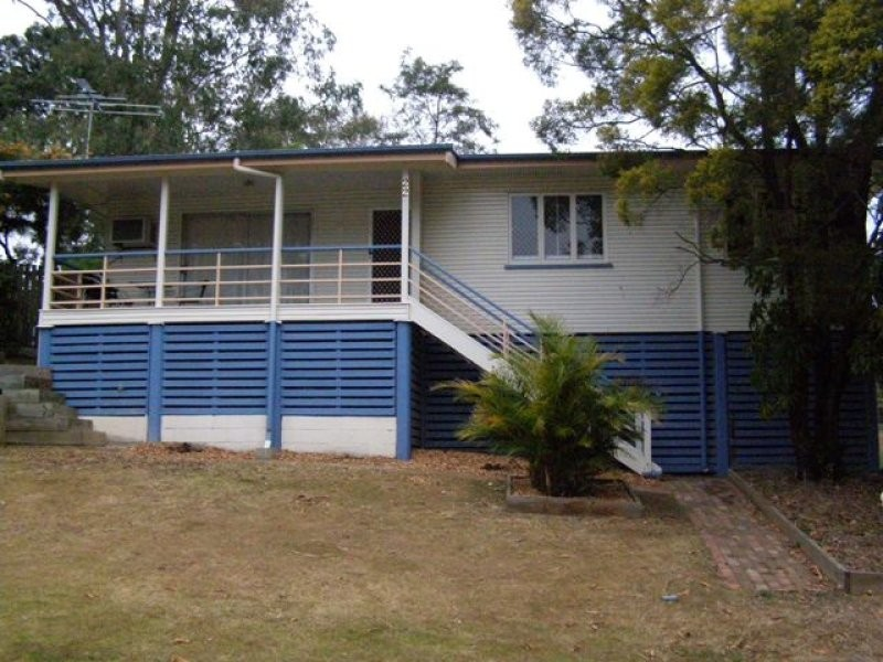 22 WAPPING ST, Acacia Ridge QLD 4110