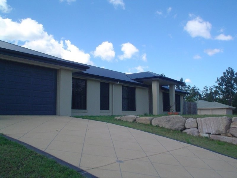 14 Turrbal Street, Bellbowrie QLD 4070