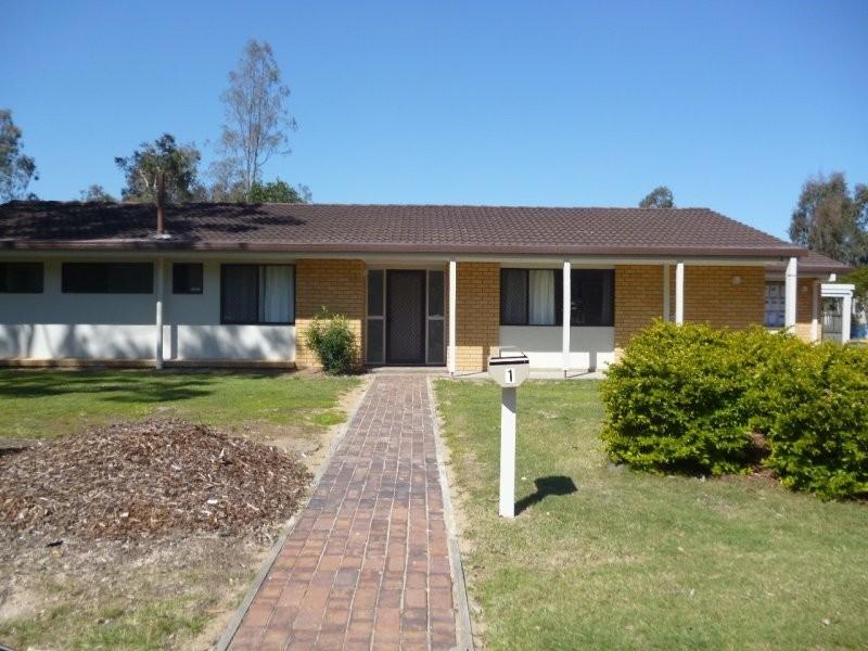 1 Banyan Street, Bellbowrie QLD 4070
