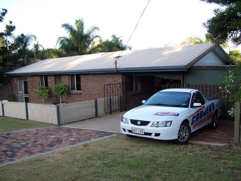 5 Birdwood Ave, Adelaide Park QLD 4703