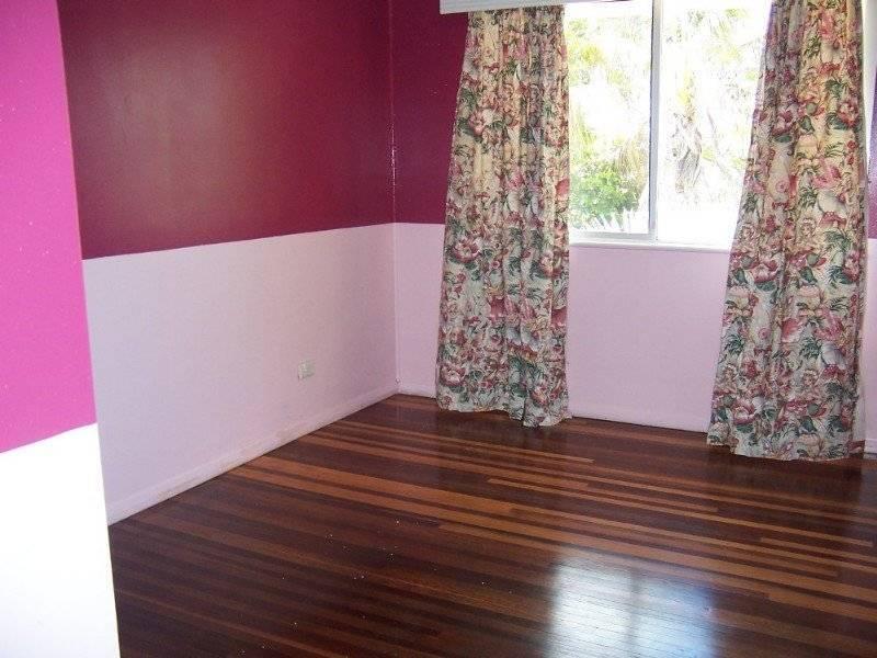 Alabama Hill QLD 4820