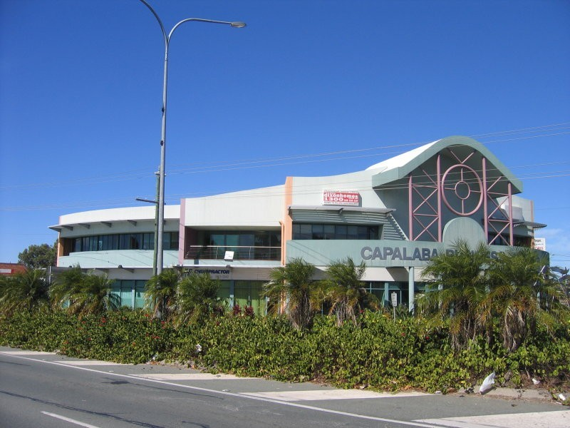 Capalaba Business Centre, 39 Old Cleveland Road, Capalaba QLD 4157