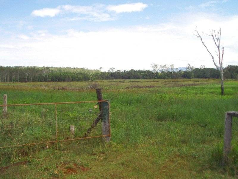 Butchers Creek QLD 4885