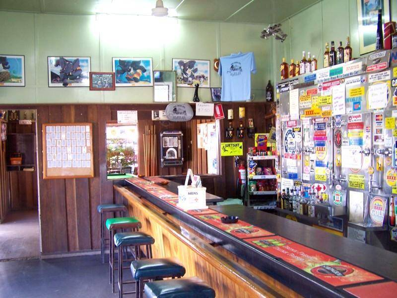 Abingdon Downs QLD 4871