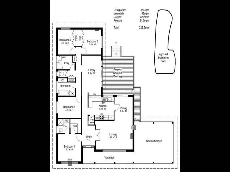 114 Black Road, Aberfoyle Park SA 5159