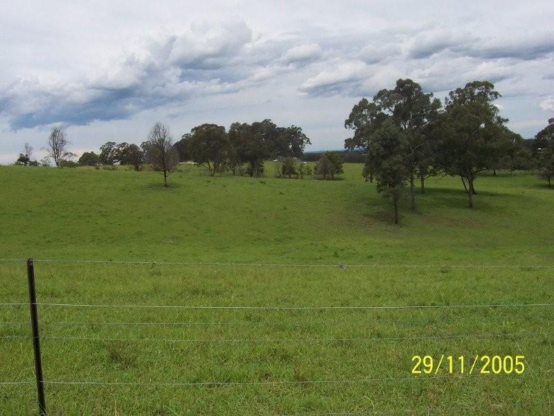 Tennyson NSW 2111