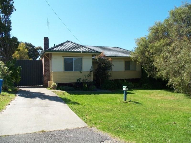 26 Townsend Street, Lockyer, Albany WA 6330