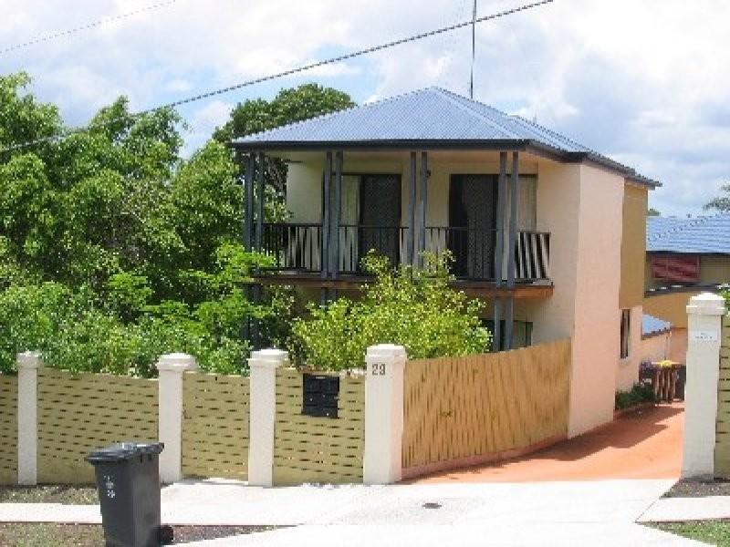 1/29 Musgrave Terrace, Alderley QLD 4051