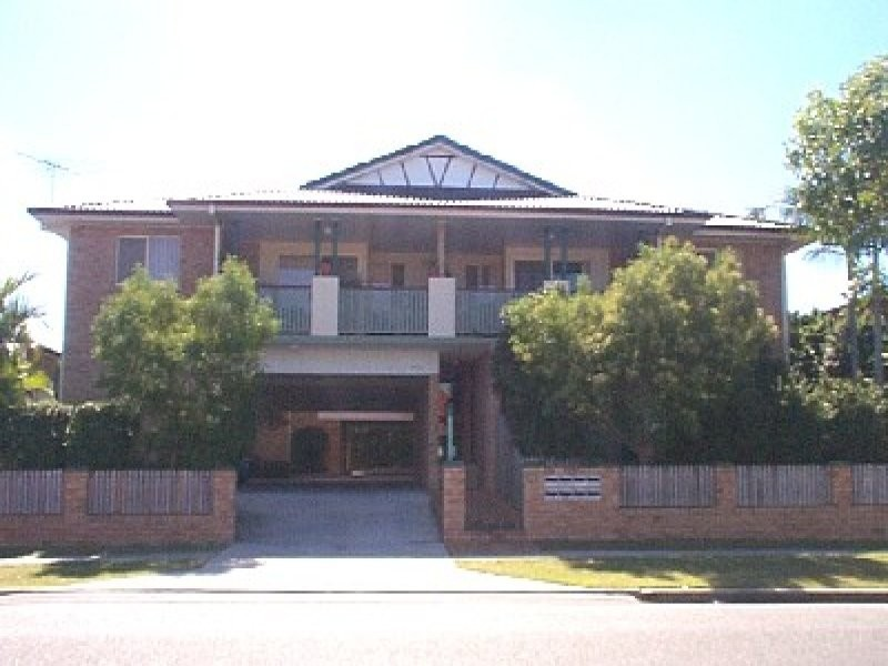 3/101 Alderley Avenue, Alderley QLD 4051