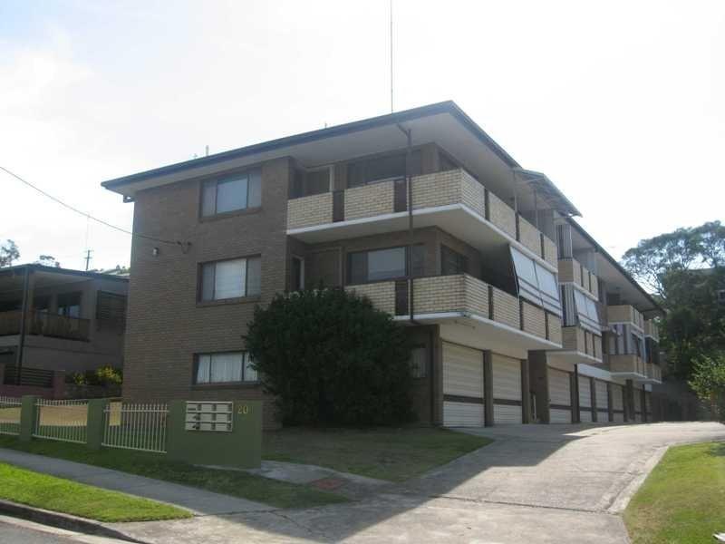 3/20 Lorne Street, Alderley QLD 4051