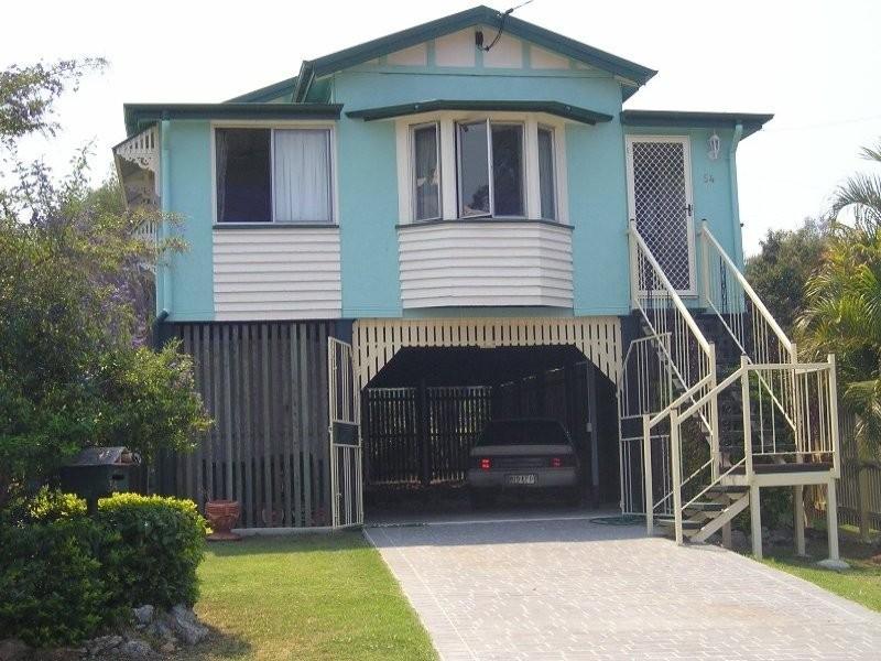 54 Moran Street, Alderley QLD 4051