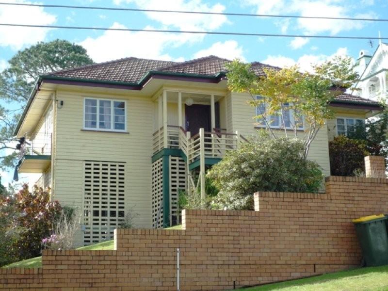 43 David Street, Alderley QLD 4051