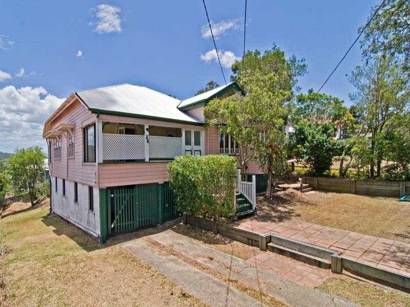 38 Eagle St, Alderley QLD 4051