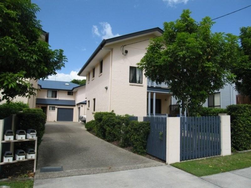 5/15 Gardiner Street, Alderley QLD 4051