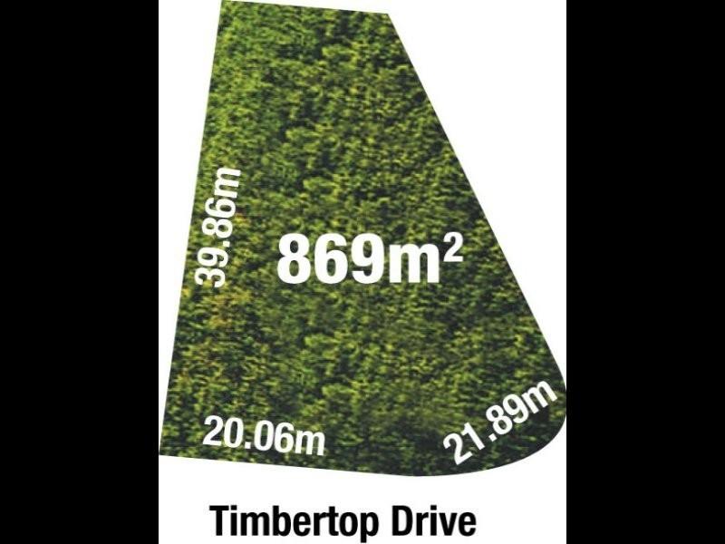 17 Timbertop Dr, Doreen VIC 3754