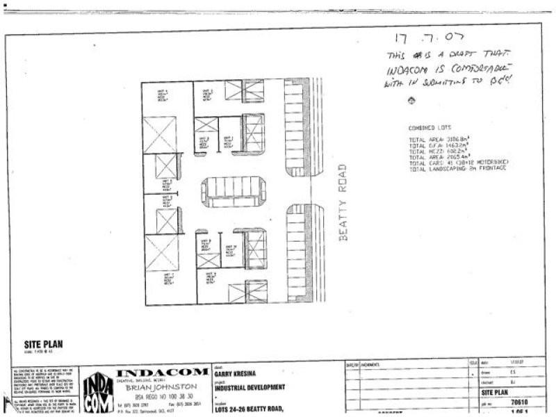 617-625 Beatty Road, Acacia Ridge QLD 4110