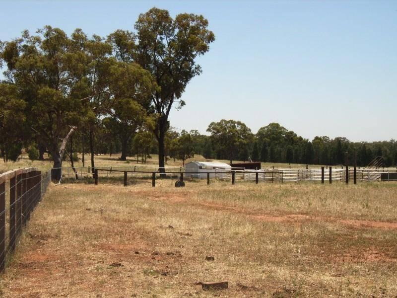 Lot 25 Firbank Road, Armatree NSW 2831