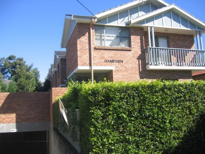 5/145 Hampden Rd, Abbotsford NSW 2046