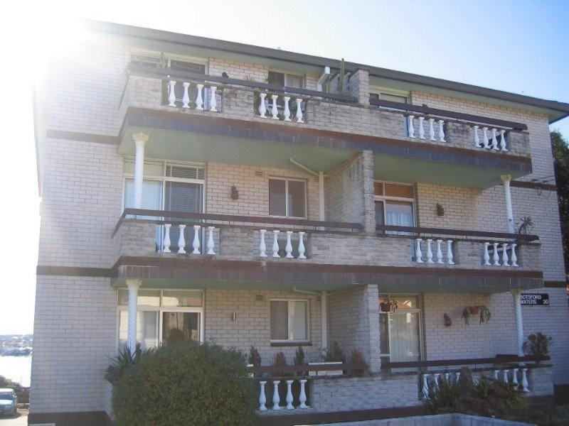 4/30 Fitzroy Street, Abbotsford NSW 2046