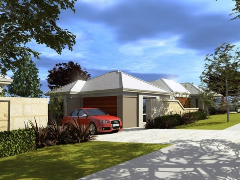 Lot 8 Hammond Rd, Success WA 6164