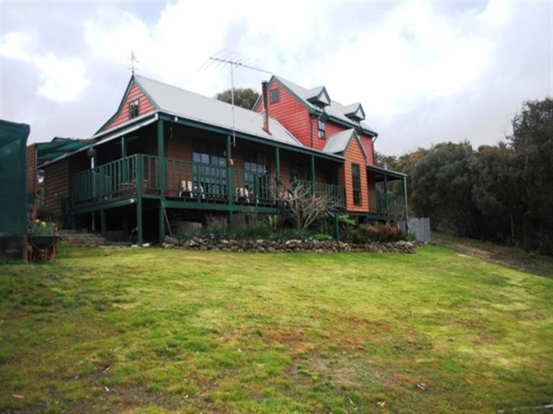 195 Demotts Road, Anakie VIC 3221