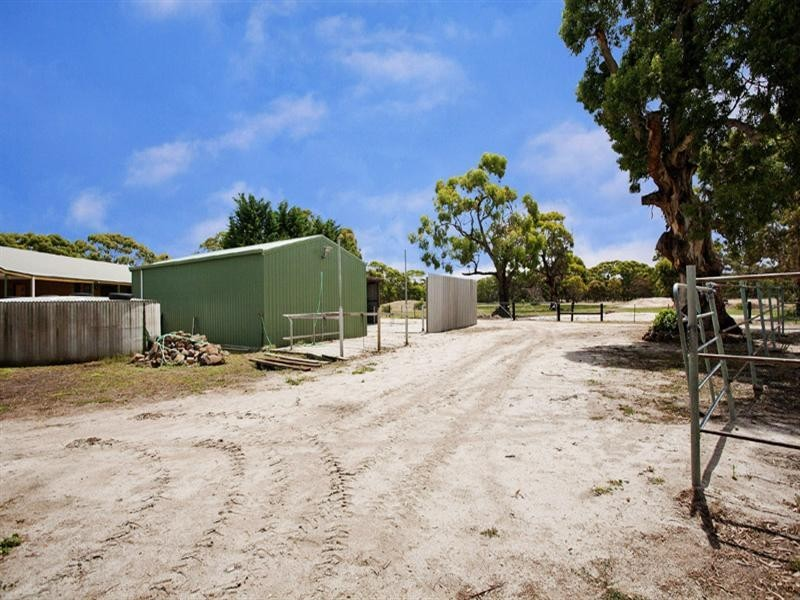 154 Hargreaves Road, Anakie VIC 3221