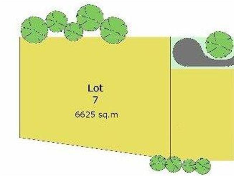 Lot 7 2134 Ballan Road, Anakie VIC 3221