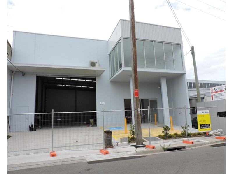 14 Bermill Street, Rockdale NSW 2216