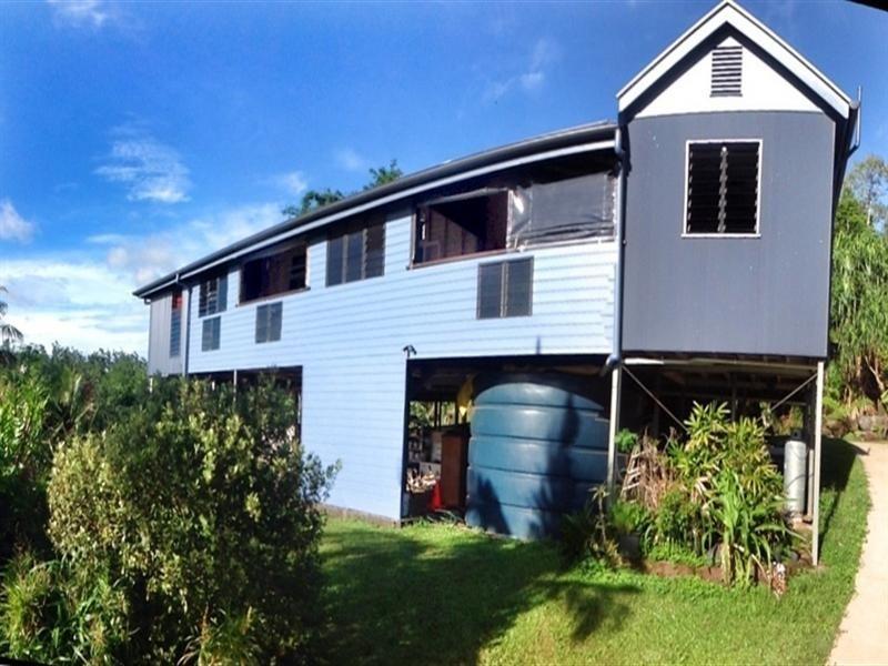 189 Beahr Road, Utchee Creek QLD 4871