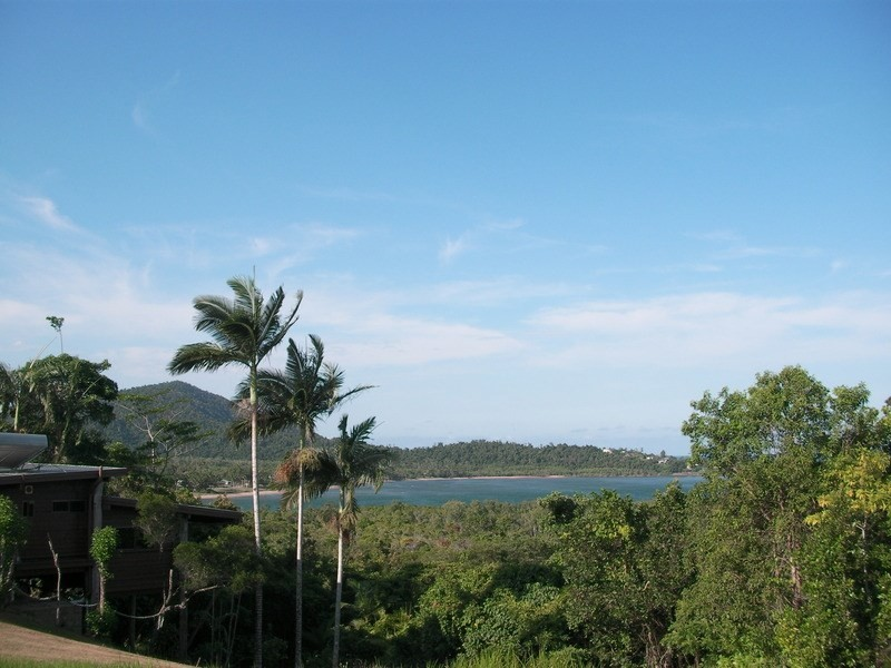 Lot 5 Coquette Point Road, Coquette Point QLD 4860