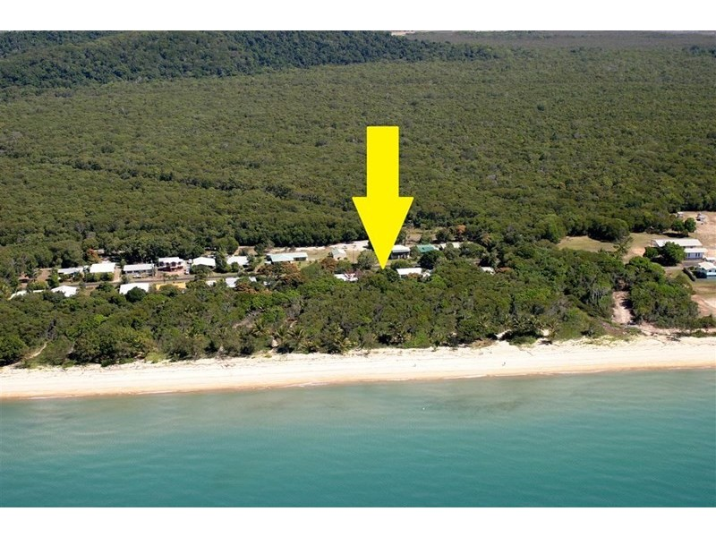 49 Inarlinga Road, Cowley Beach QLD 4871