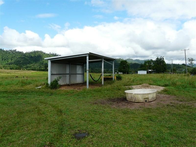 Lot 22 Mena Creek Road, Mena Creek QLD 4871