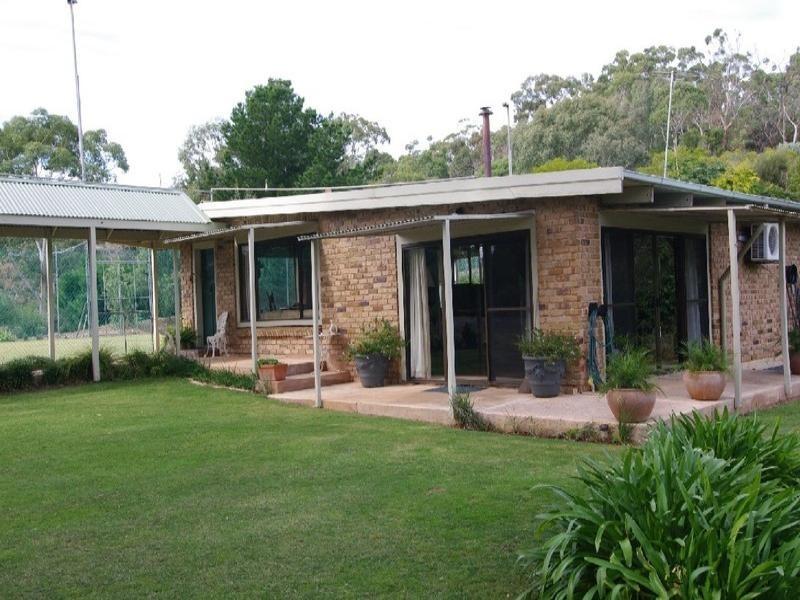 110 Mount Barker Road, Leawood Gardens SA 5150