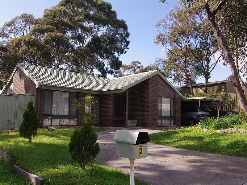 3 Haven Road, Aberfoyle Park SA 5159