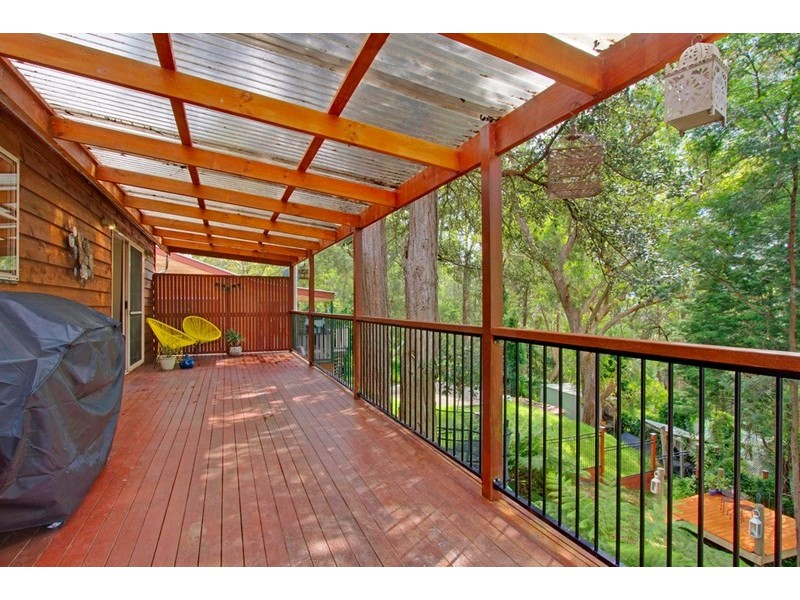 57 Lieutenant Bowen Road, Bowen Mountain NSW 2753