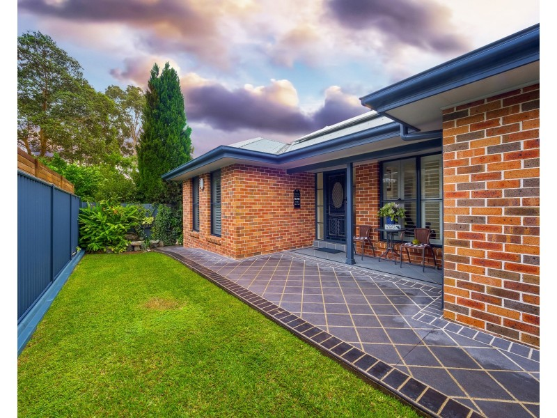 66a Grose Vale Road, North Richmond NSW 2754