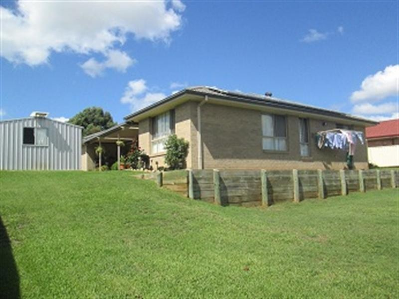 34 Fernleigh Avenue, Aberglasslyn NSW 2320