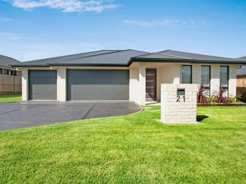 21 Teal Street, Aberglasslyn NSW 2320