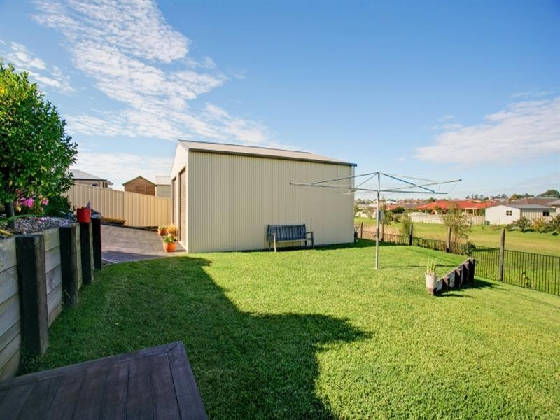 229 Denton Park Drive, Aberglasslyn NSW 2320