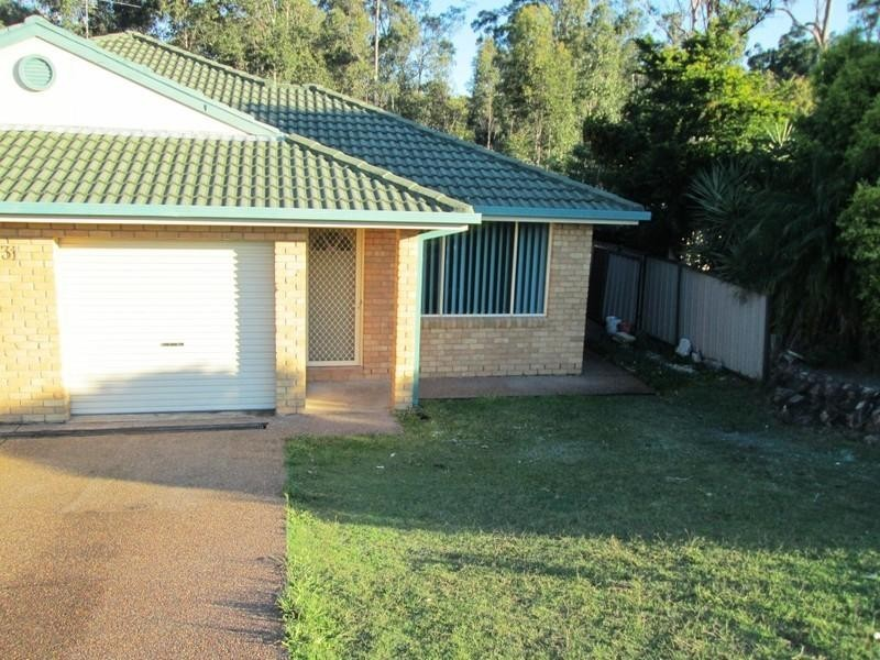 2/131 Denton Park Drive, Aberglasslyn NSW 2320