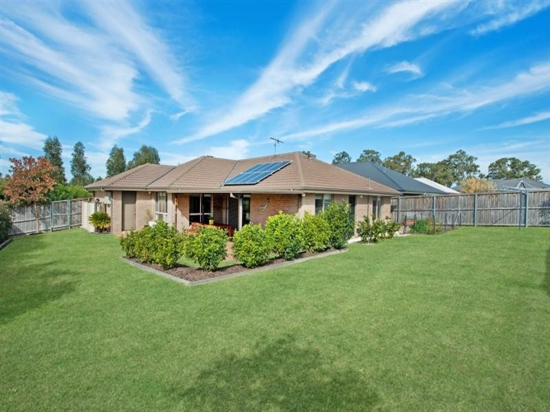 31 Redgum Circuit, Aberglasslyn NSW 2320