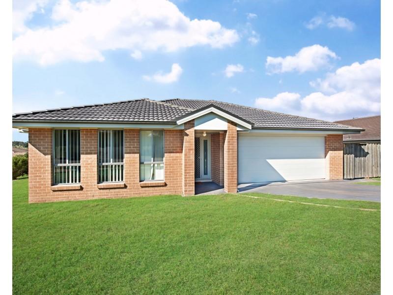 46 McKeachie Drive, Aberglasslyn NSW 2320